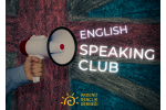 English Speaking Club 2