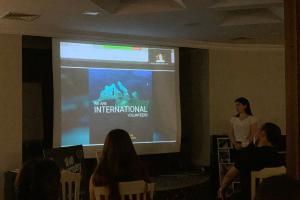 Anna Lindh Vakfı Türkiye Ağı Ağ Kurma ve Kapasite Geliştirme Eğitimi