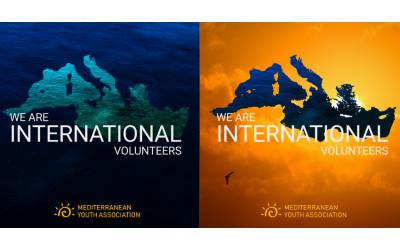 Uluslararası Gönüllü Ekibimizi Oluşturduk!