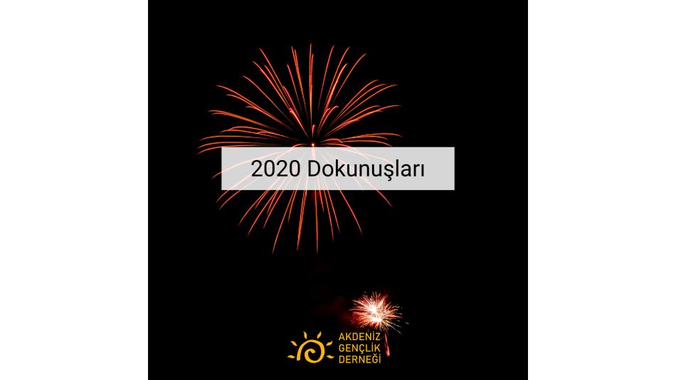 2020 Dokunuşları